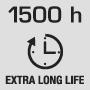 extra long life