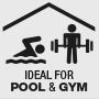 dla basenów