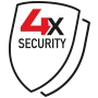 4x security